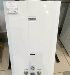Газовый водонагреватель Vektor JSD 20-W