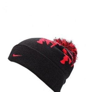 Шапка MANU BEANIE, Nike