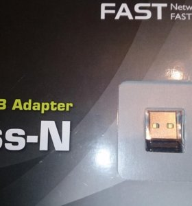 WiFi адаптер USB