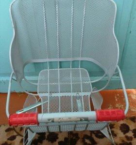 Вело-кресло