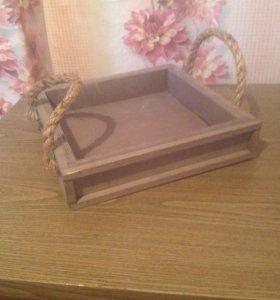 Подарочные коробки или украшение для дома