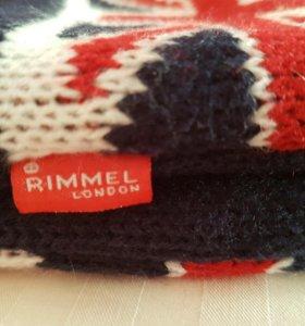 Новые варежки от RIMMEL London