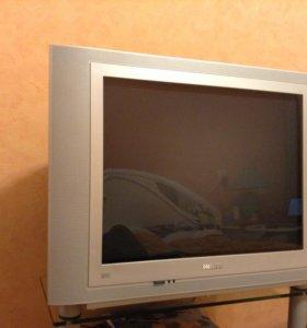 Телевизор Филипс 72см