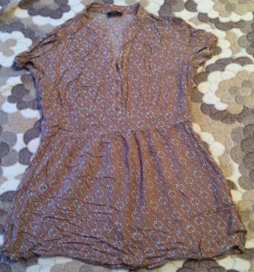 Блуза хб