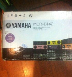 Микро система Yamaha
