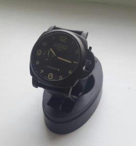 """Часы """"LUMINOR PANTERAI GMT"""""""