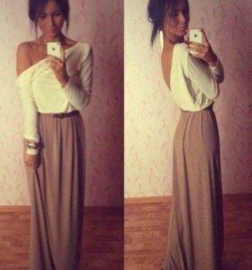 Платья)))красивое)