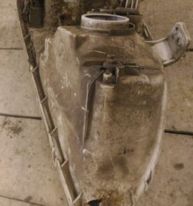 Фара левая хонда цивик ек3 96 год.