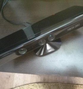 Kinect + игры