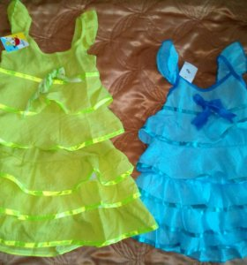 Комплект майка+ юбка