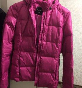 Куртка инсити зима