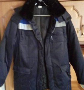 Куртка муж.( спец.одежда.)