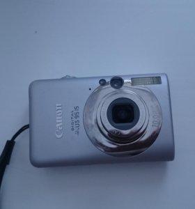 Фотоаппарат Canon IXUS 9515