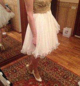 Вечернее платье (выпускной, Новый год,куда хотите)