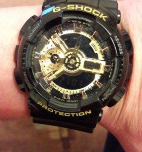 Часы мужские G-SHOCK 110- GB