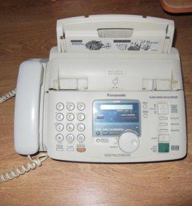 Телефон / Факс