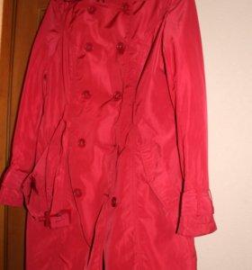 INCITY пальто