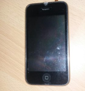 Экран iphone 3g