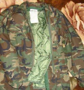 М - 65 Куртка Милитари