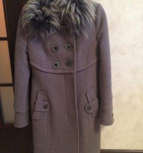 Пальто (зимнее)