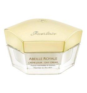 Крем - Guerlain - Abeille royale 50 ml (день)