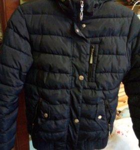 Куртка осень - зима 50 размер