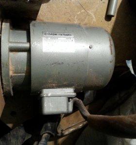 Электродвигатель 380 вольт