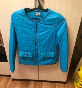 """Куртка """"Zolla"""""""