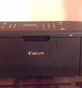 принтер сканер копер
