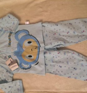 Пижама , костюм новый