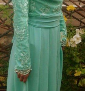 Платье для Никаха 42 размера
