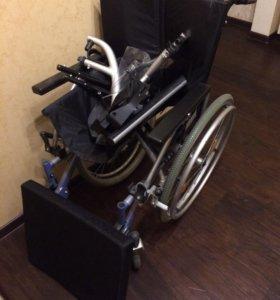 Инвалидная коляска KY900LB