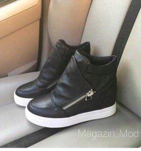 Обувь,зима