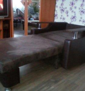 Кресло - кровать, в отличном состоянии