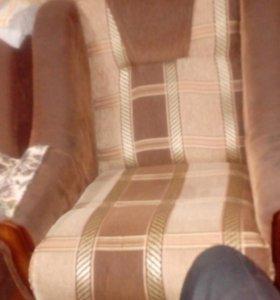 Кресла 2 шт.