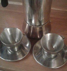 Кофеварка (набор)