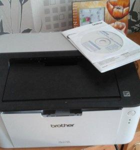 Продам новый принтер.