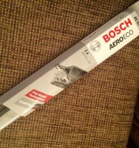 Щётка бескаркасная Bosch AE 65