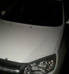 Автомобиль лада гранта 89270185494