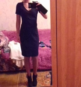 Платье классическое Инсити