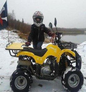 Прокат на картинге, снегоходе, квадроцикле