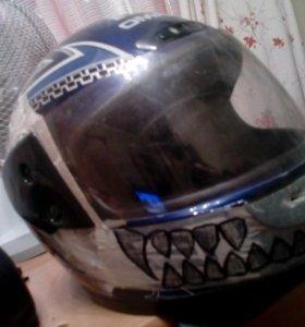 Шлем omaks