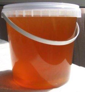 Мёд деревенский