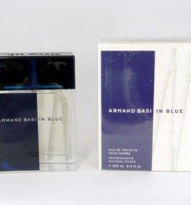 Armand Basi - In Blue - 100 ml