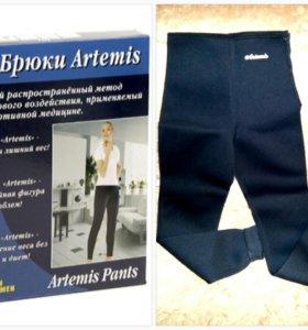 Женские брюки для похудения 46 размера