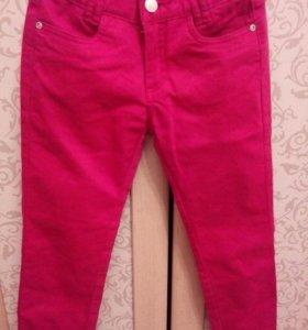 Новые джинсы bb