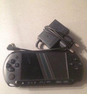 Sony PSP E 1008