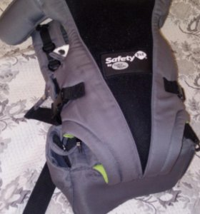 Рюкзак кенгуру Safety 1rst