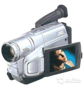 Продаю Видеокамеру JVC supervhs GR-SXM590AG Продаю