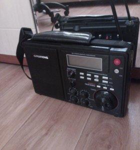 Grundig S450DLX